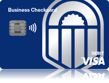 LNB - Debit Card - Business