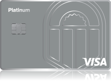 LNB - Credit - Platinum Rewards